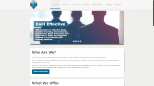 NS-UK Website