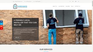 Vividways Website
