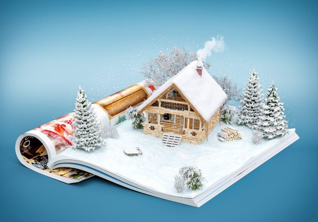 Christmas Catalogue Image