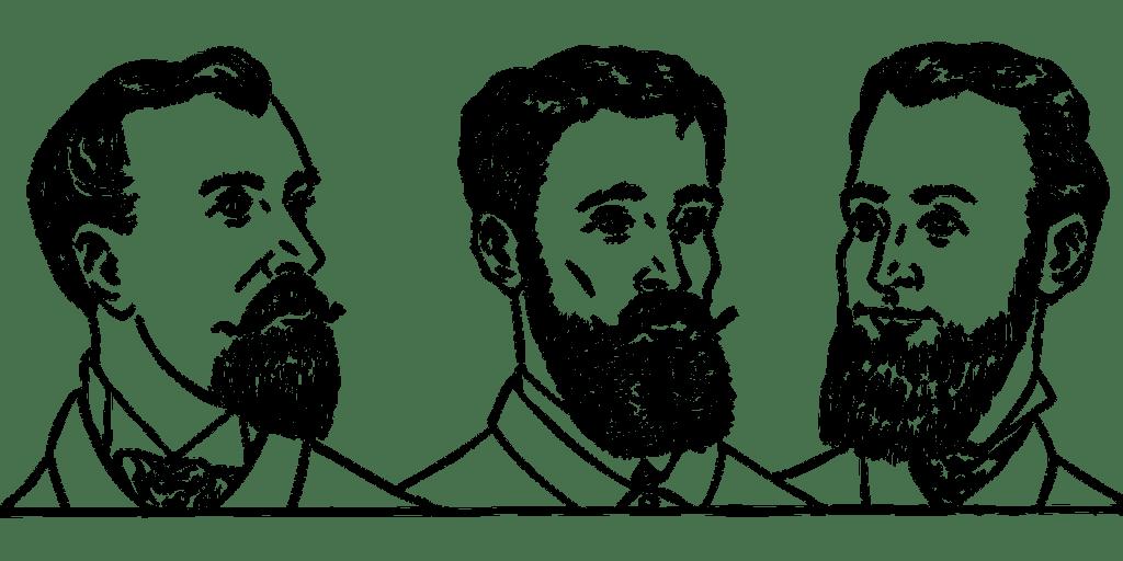 National beard day