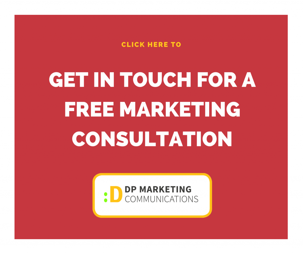 Get in touch for a free consultation
