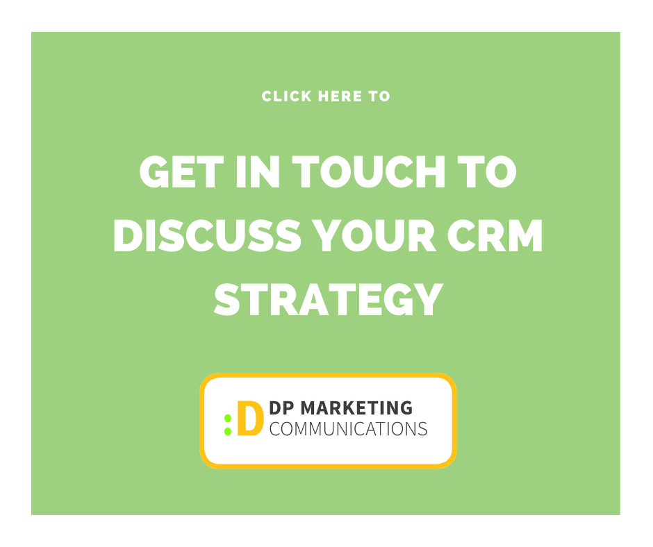 Click to discuss your CRM Strategy